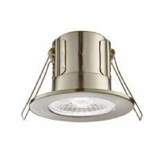Firerated LED Downlights (dedicated)
